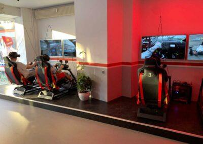 VR Racing Denmark Stemningsbilleder 10