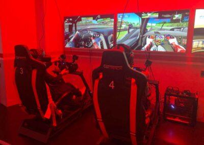 VR Racing Denmark Stemningsbilleder 12
