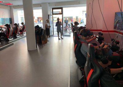 VR Racing Denmark Stemningsbilleder 13