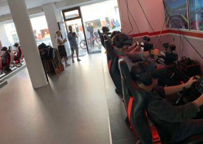 VR Racing Denmark Stemningsbilleder 14