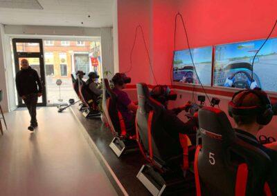 VR Racing Denmark Stemningsbilleder 20