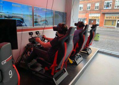 VR Racing Denmark Stemningsbilleder 21