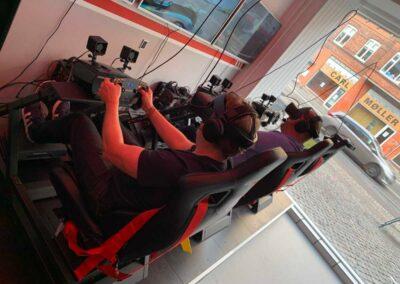 VR Racing Denmark Stemningsbilleder 22