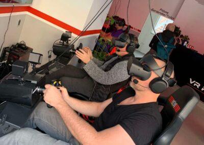 VR Racing Denmark Stemningsbilleder 23