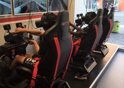 VR Racing Denmark Stemningsbilleder 24