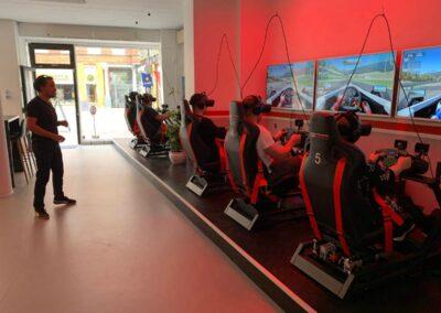 VR Racing Denmark Stemningsbilleder 4