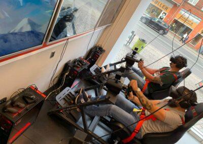 VR Racing Denmark Stemningsbilleder 6
