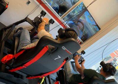 VR Racing Denmark Stemningsbilleder 7