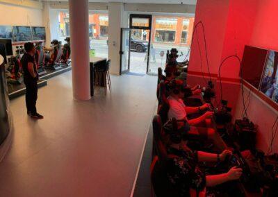 VR Racing Denmark Stemningsbilleder 8