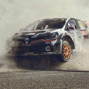 VR Racing Sprint Produkt